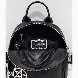 96953e296 Killstar Bags | Darcy Mini Backpack | Poshmark